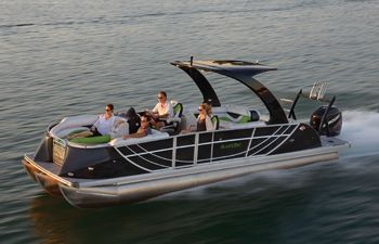 South Bay Pontoon is one of the leading manufacturers of Pontoon Boats including Luxury Pontoons, Fishing Pontoons, and Family Pontoons. Vis...