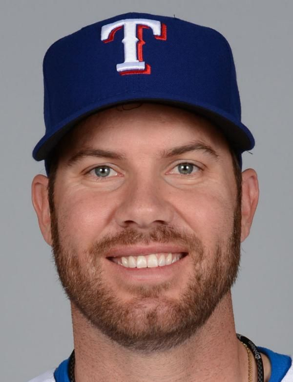 The latest stats, facts, news and notes on Colby Lewis of the Texas