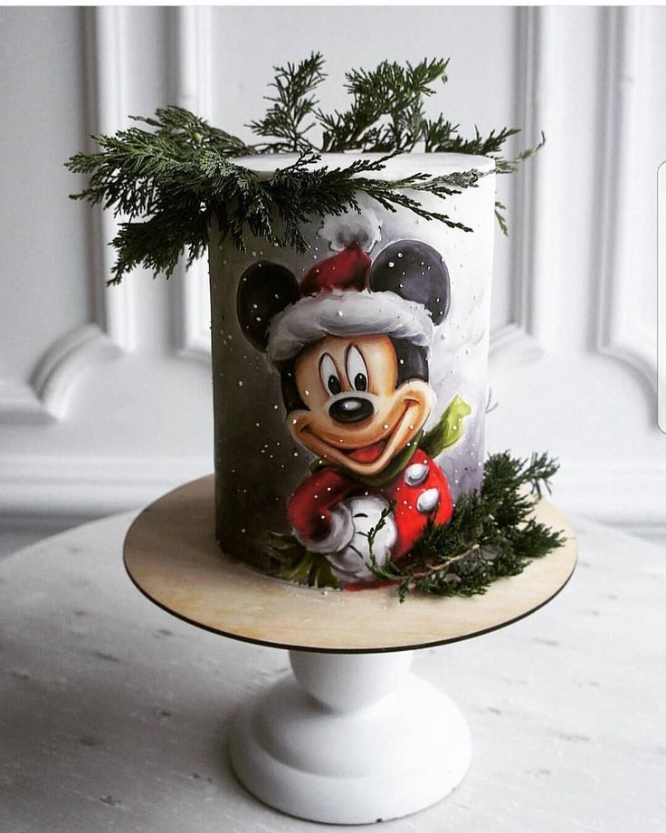 HAPPY NEW YEARS Yes or no??Christmas cake️️️️️️️️by @elena_gnut_cake .Her work is amazing and creative!! OMG its art.#cupcake #donut #cakes #cakeart #cakedesign #disney #disneyworld #foodart #food #cakeoftheday #artoftheday #foodporn #mickeymouse #animals #pets #mickey #blue #amourducake #russia #bakery #pastry #art #amazing #love #photooftheday #bestoofthday #picoftheday #Regram via @amourducake