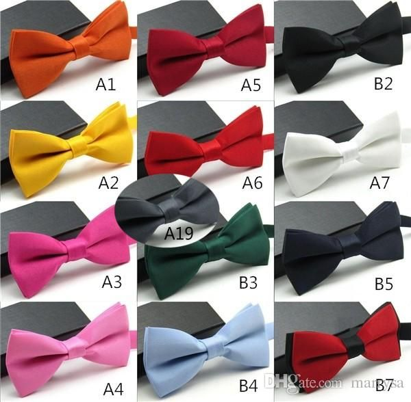 Wholesale cheap bow ties online, bow tie   - Find best  unisex neck bowtie men's new pure bow tie adjustable high quality wedding party groom tie accessories free shipping marrysa 25 colors gt001 at discount prices from Chinese groom ties & cummerbunds supplier - marrysa on DHgate.com.