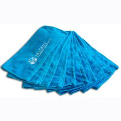 Nu Skin Terry Cloth Towel