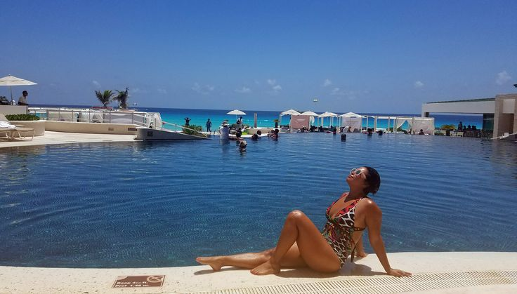 All-inclusive resort vacations are not appealing to a lot of travelers. However, travel writer Alex Temblador recently stayed at Sandos Cancun Lifestyle Resort and discovered that not all resorts are equal and some debunk resort myths.