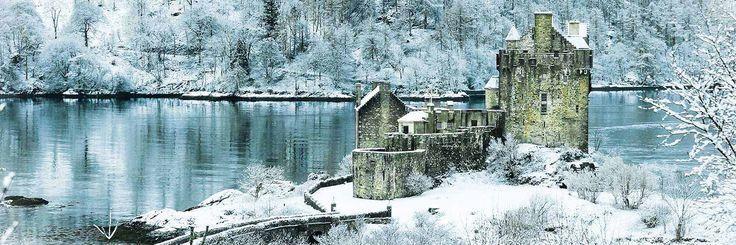 MS Eilean Donan Castle - SL