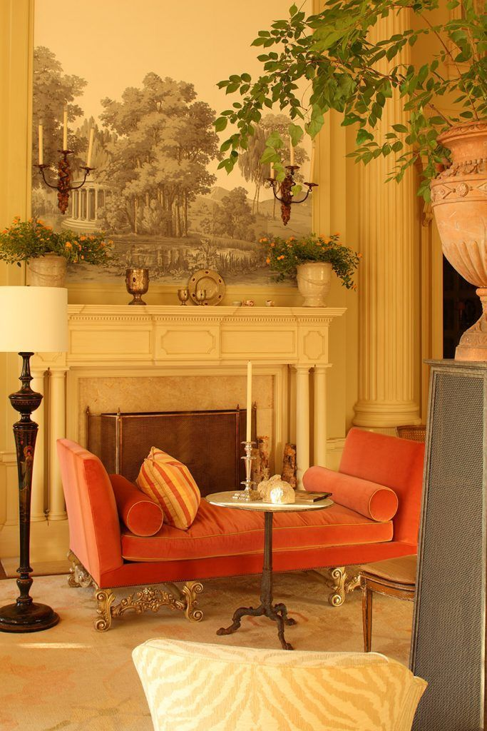 Style Profile Barry Dixon Beautiful Living Rooms Living Room