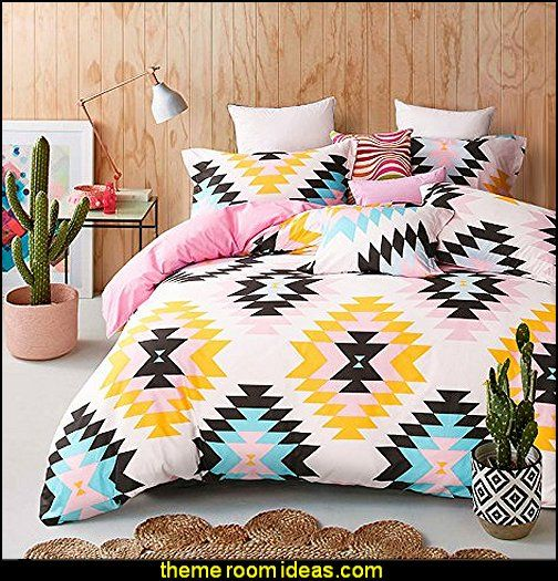 Best 25 Tribal Bedroom Ideas On Pinterest: 1000+ Ideas About Southwestern Bedding On Pinterest