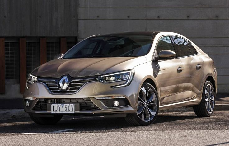 New Megane variants here now The new-generation Renault Megane welcomes the new sedan and wagon versions to the range and with those new variants comes drive-away pricing. Confirmed today by Renault Australia, the new offerings [...]