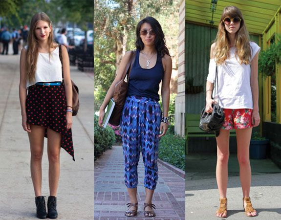 Ask CF: What Should I Wear on Hot Summer School Days?