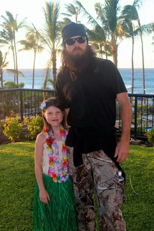 phil robertson daughter - photo #37