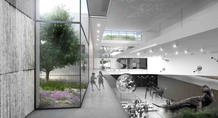 Museum+of+Nature+and+Science+Winning+Proposal+/+Schwartz+Besnosoff+++SO+Architecture