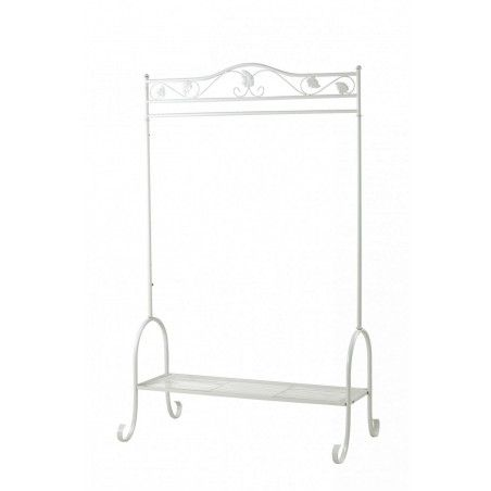 clothes rail white for the home clothes rail. Black Bedroom Furniture Sets. Home Design Ideas