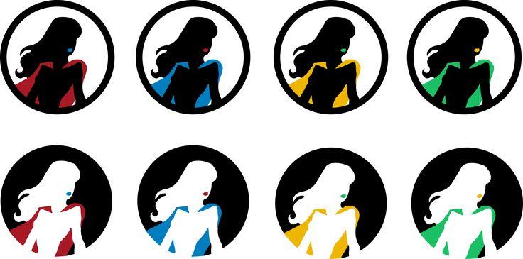 Julie logo's