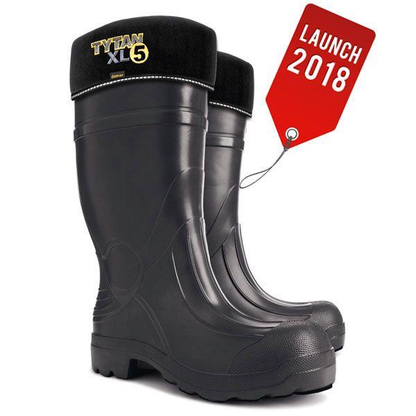 Tytan Xl 5 Hunter Boots Rain Boots Boots