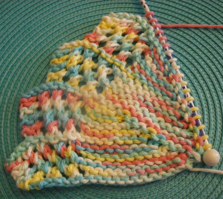 969 Best Knit And Purl Images On Pinterest Knitting Stitches