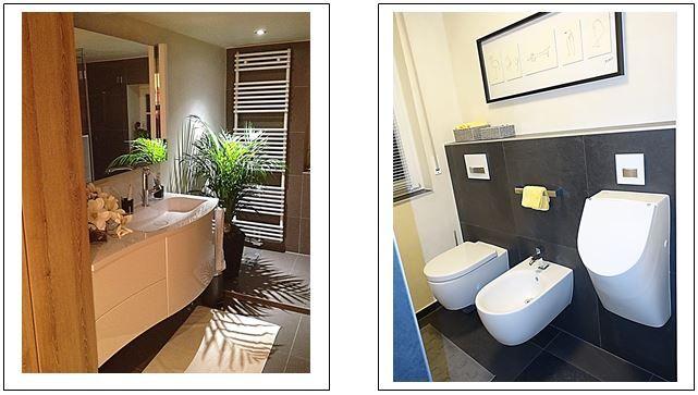 die besten 25 badezimmer 8m2 ideen auf pinterest. Black Bedroom Furniture Sets. Home Design Ideas