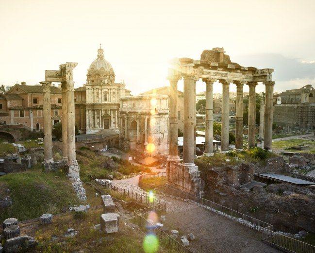 Rom-Tipps für einen unvergesslichen Trip in die ewige Stadt