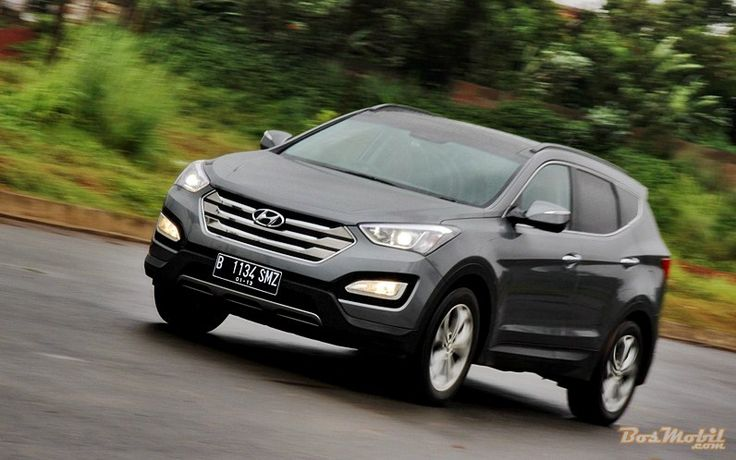 Penjualan Hyundai di Tahun 2012 Meningkat 26 Persen