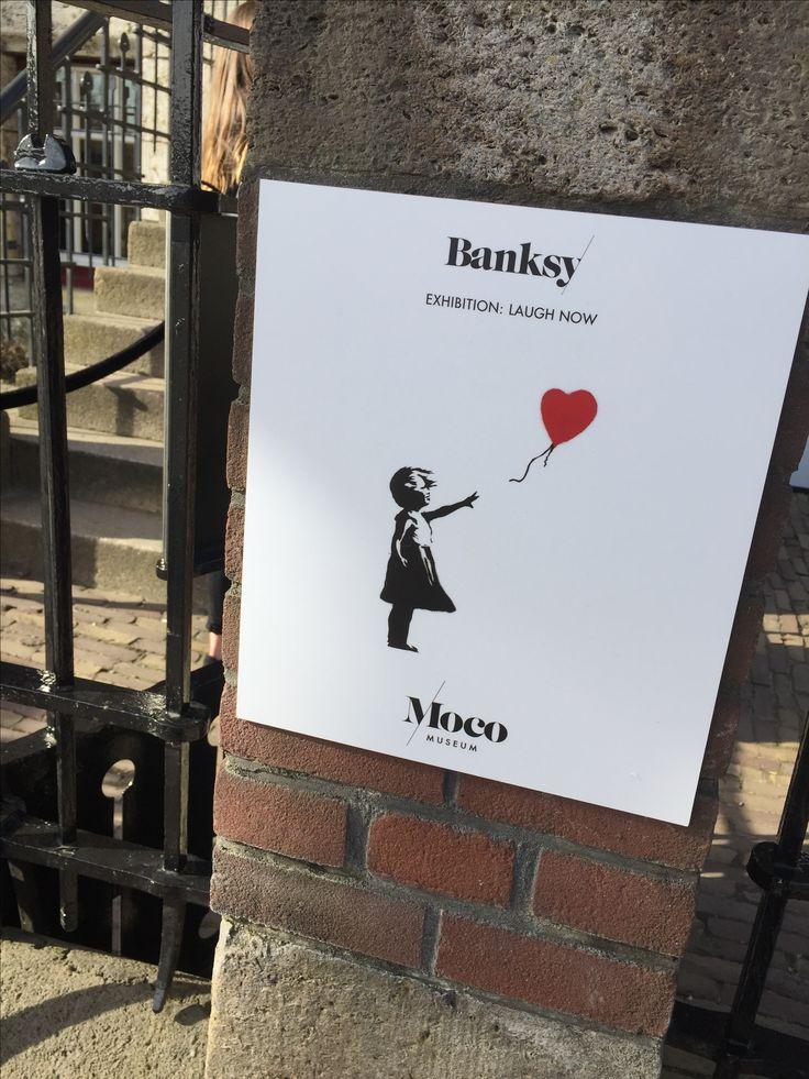 Moco: Amsterdam
