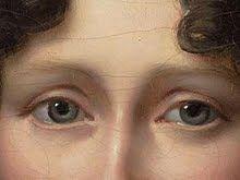 Portrait of Johanna Henriette Engelen, second wife of Daniel Francis Schas, 1826, by Alexandre Jean Dubois Drahonet (French, 1791-1834), Rijksmuseum