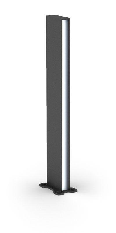 Pylon Garden Lamp.  www.geomlight.com/#pylon https://www.etsy.com/shop/GeomLight