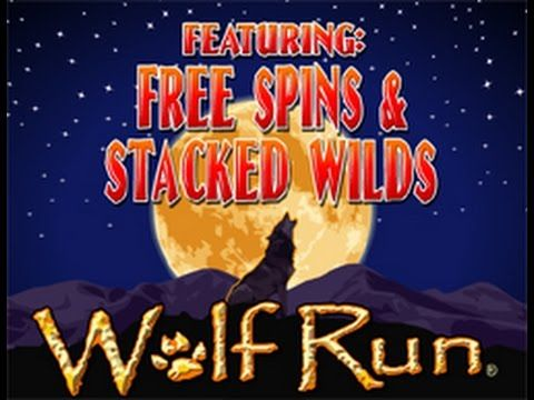 Wolf Run Online Slots Video - Excellent Slots
