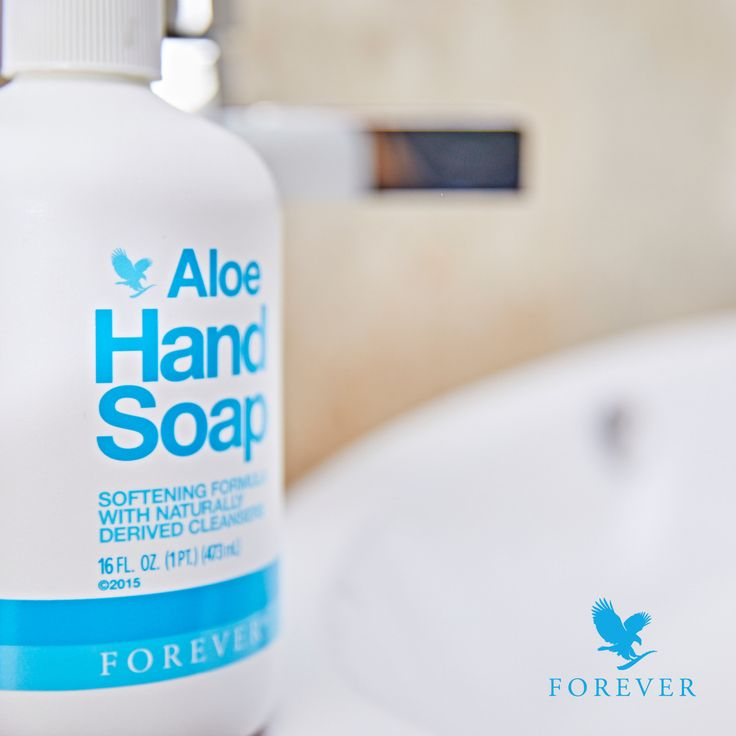 The mild formula of Forever Aloe Hand Soap means it's gentle ingredients are ideal for the whole family. Why use anything but #naturalskincare products? http://wu.to/NnTl60