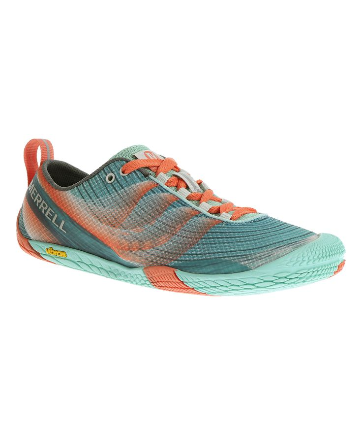 Ethical Trail Running Shoes