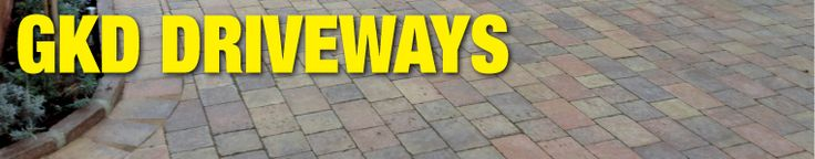 GKD Groundworks are installers of driveways in Burwell. Available in many styles and colours, our driveways are laid at great prices in Cambridge, Cambridgeshire.