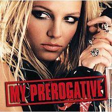 My Pergogative - Britney Spears