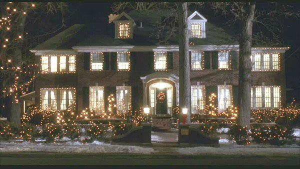 21 härliga julfilmer –här är hela listan