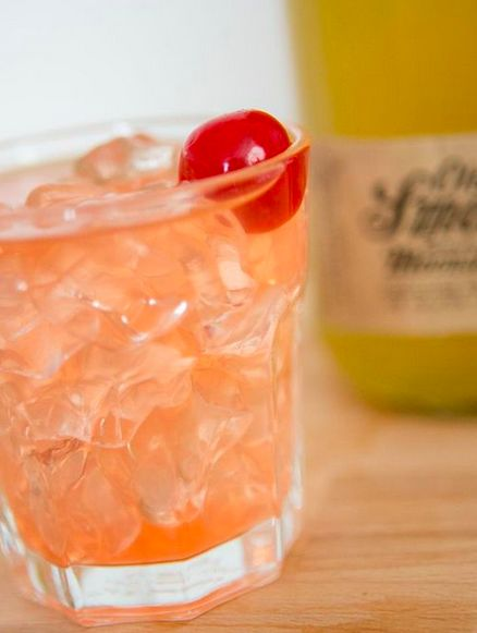 Pineapple Upside Down Cake Moonshine Recipe