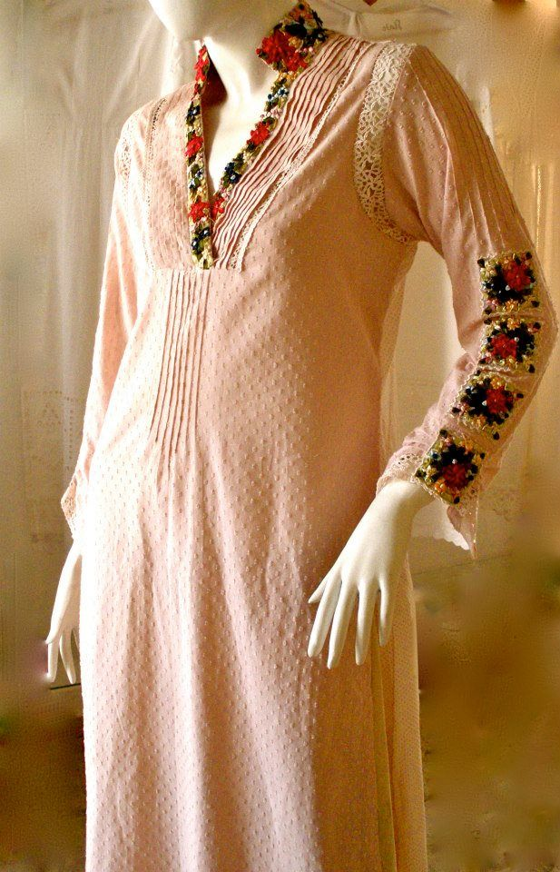 Latest women kurta