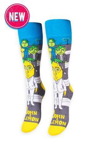Freaker Socks John Lemon