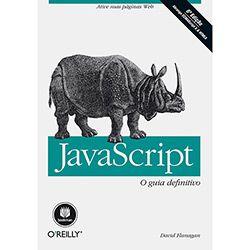 Livro - Javascript: O Guia Definitivo