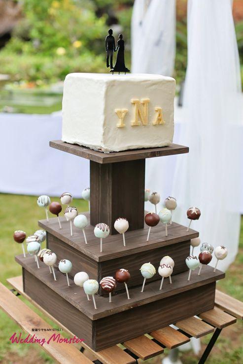 ハワイ風ウェディング/ハワイ/Hawaii/サーカステント/オーダーメイドウェディング/wedding/波/wave/アクア/aqua/海/ウェデングモンスター/weddingmonster