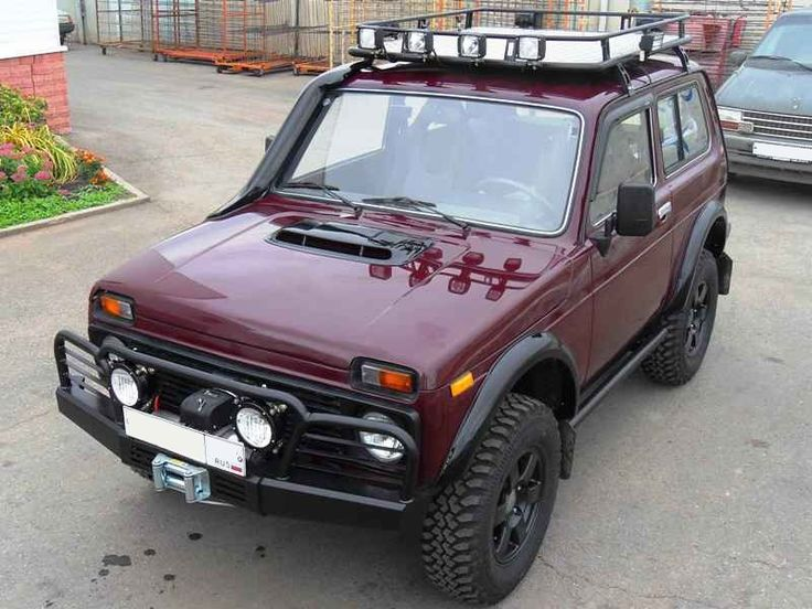 17 best images about lada niva on pinterest vehicles. Black Bedroom Furniture Sets. Home Design Ideas