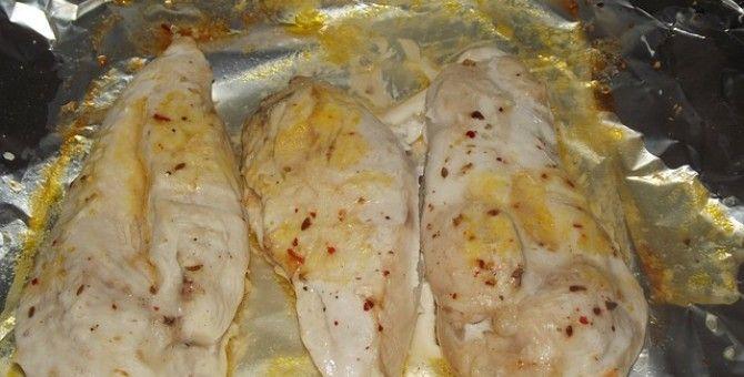 Grilled Chicken Salad for Protein diet