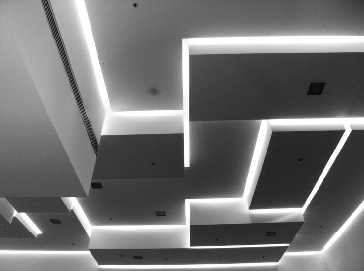 49 Best Ceiling U0026 LED Profiles Images On Pinterest | Architecture, Lighting  Ideas And Cove Lighting Part 92