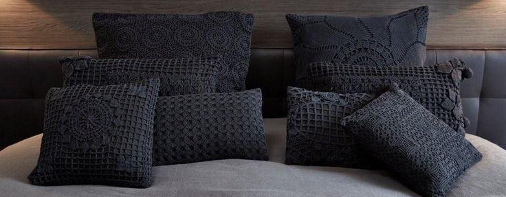 v ronique de soultrait linge accesoires de maison haut. Black Bedroom Furniture Sets. Home Design Ideas