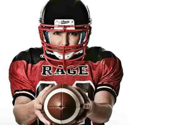 Calgary Rage Western Women's Canadian Football League 2013