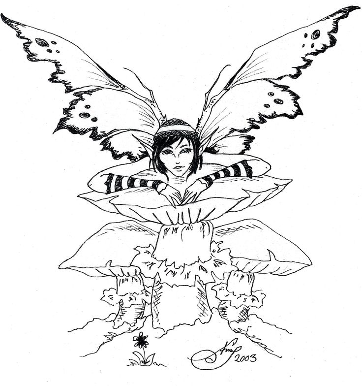 amy brown coloring pages - Coloring Pages Dragons Fairies