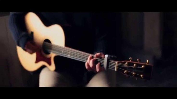 Stevie McCrorie - Hold (Official)
