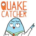http://mageca.com/app_info?app_pk=154  In Quake Catcher, you will learn about earthquakes and earth sciences using your body movements as input.  Learn while having fun!