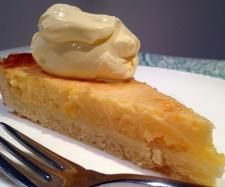 Tangy Lemon Tart by meisonite #ThermomixBakeOff