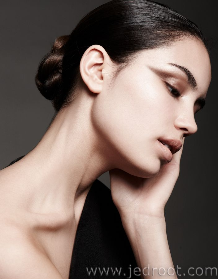 Jed Root - Makeup Artists - Kouta - Portfolio - Manolo Campion