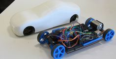 Remote controlled (RC) cars hold a place in the hearts of so many. The team behind UK-based Maker Club — which will be kicking off its Indiegogo campaign today — have now rolled out (pun intended) their twist on the classic RC car. Based on an RC car and controlled by a powerful Arduino chip, the Carduino is here.