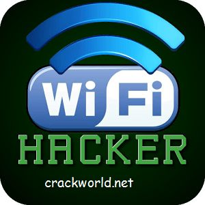 WiFi Hacker - WiFi Password Hacking Tool 2017 Working free download from here and you can also get much more softwares with crack for free...