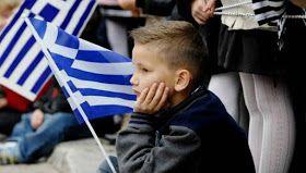 Η Ελλάδα χρόνο με το χρόνο σβήνει. Τα στοιχεία της Ελληνικής Στατιστικής Αρχής ( ΕΛ.ΣΤΑΤ )  δείχνουν δραματική μείωση των γεννήσεω...