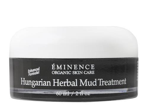 Eminence Organics Hungarian Herbal Mud Treatment