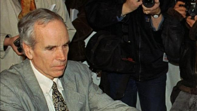 The North Face co-founder Douglas Tompkins dies in Chile kayaking accident