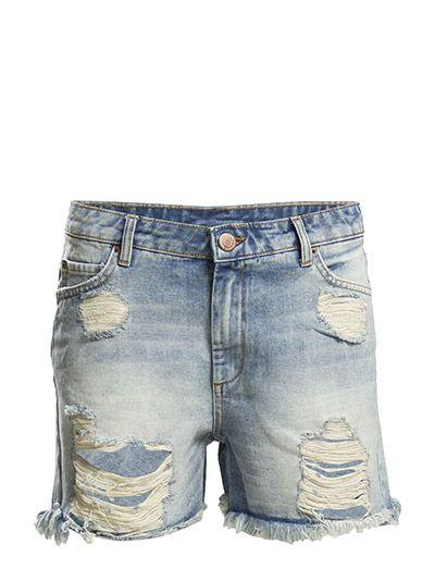 FIVEUNITS Selma Shorts